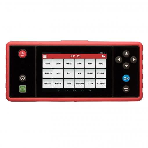 Diagnosecomputer CRP 229
