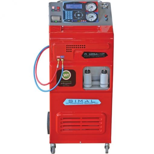 Klima-Servicegerät Simal R1234 YF