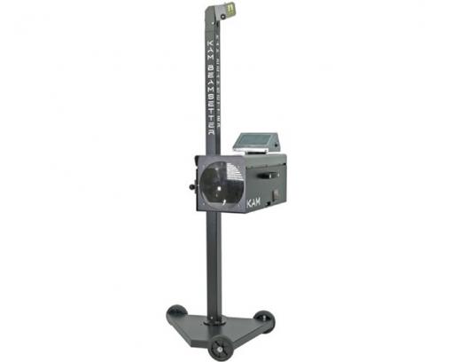 Digitales Lichteinstellgerät SEP-KAM